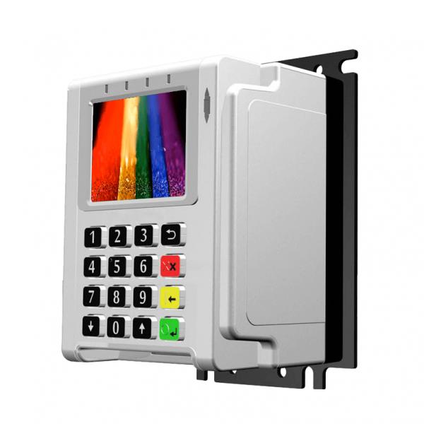 pos-терминал лайм lbank pin